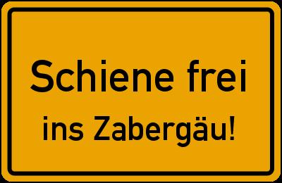 Zabergäu pro Stadtbahn e.V.